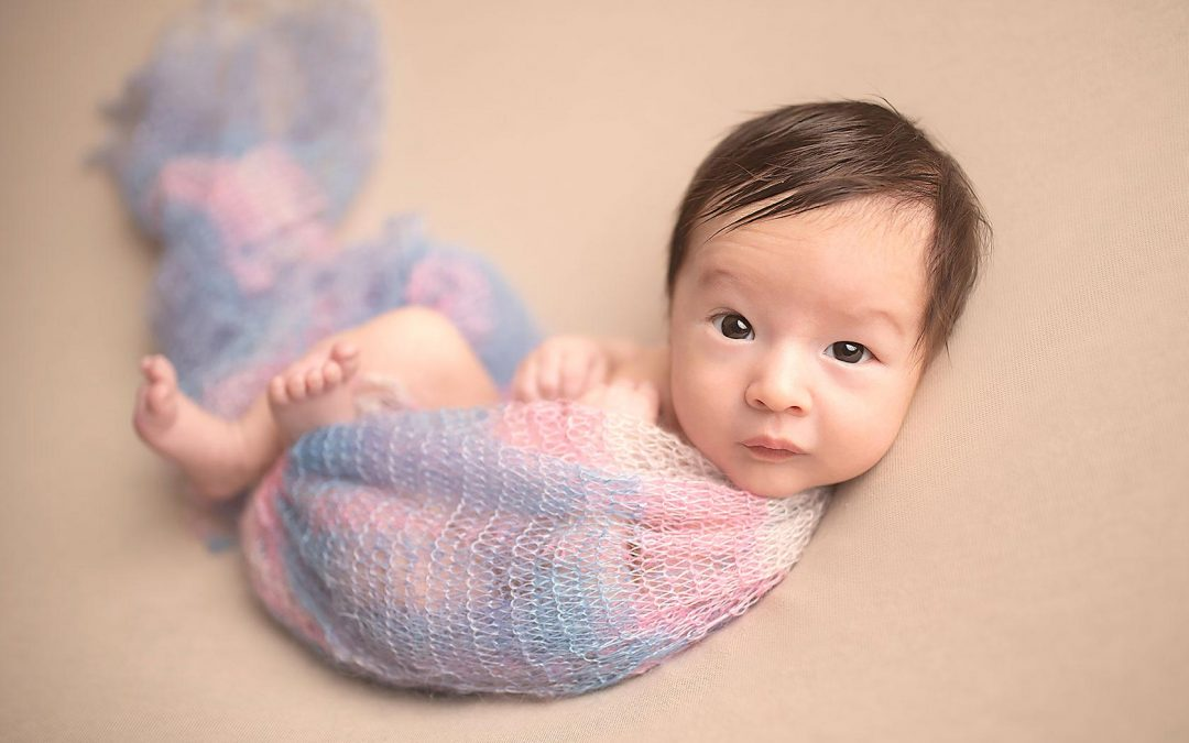 Rainbow Baby Photography
